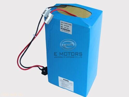 电动汽车电池-裸包36v