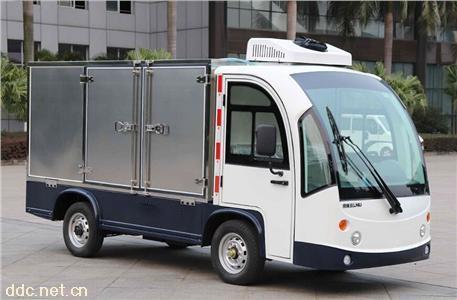 定制电动送餐车