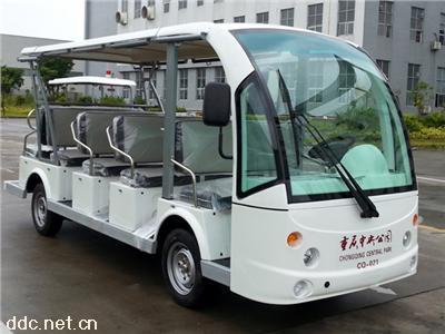 14座電動觀光車