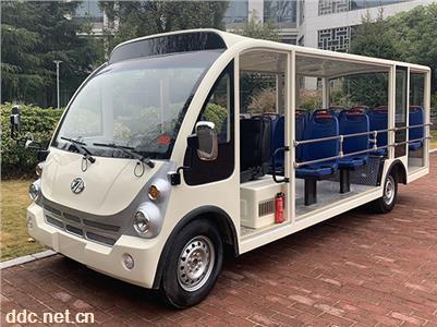 【綠能達】電動觀光車電動旅游觀光車