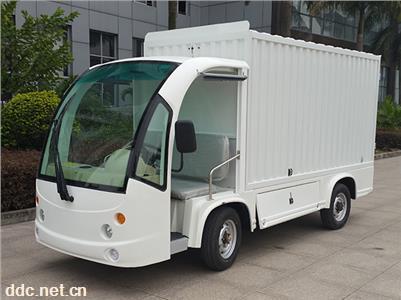 【綠能達】電動載貨車