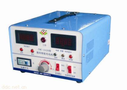 SMC-2420密封蓄电池充电机