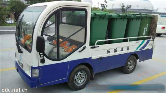 供应济宁临沂菏泽枣庄泰安聊城环卫清运车8桶尾板车厂家品牌