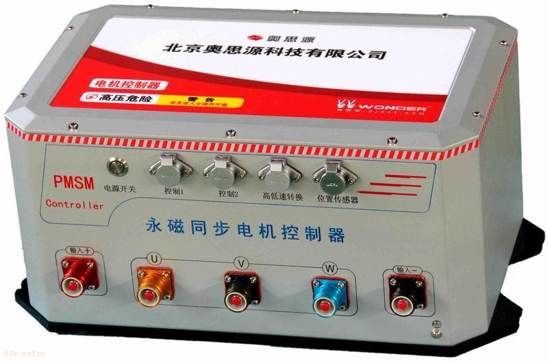 详细描述 该调速控制器可以用于电动大巴,电动公交车,电动轿车,混合