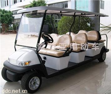 八座高尔夫球车SFY-GL8B