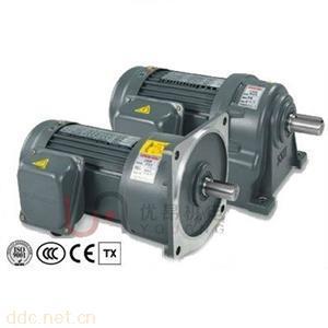 GV18宇鑫齿轮减速电机