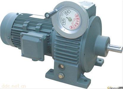 万鑫B5型机械无极调速减速器