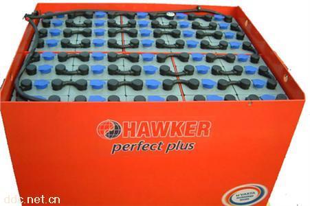 HAWKER叉车蓄电池5PZS700
