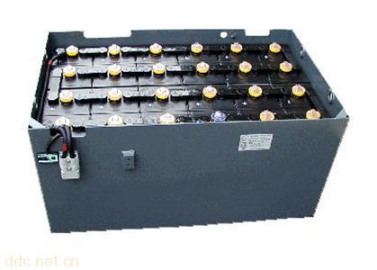 日本原装GS叉车电池VCD9AC