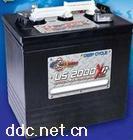 电动游览车蓄电池US2000