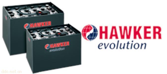 HAWKER叉车蓄电池5PZS575