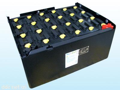 叉车电池24-7DB730