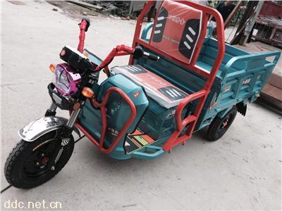 无锡电动三轮车品牌