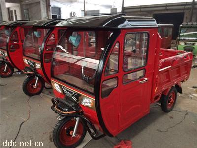 电动三轮车品牌