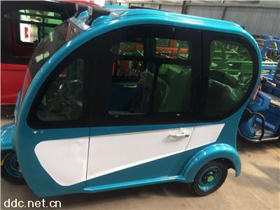 新能源电动三轮车价格