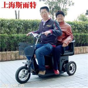 老年代步车