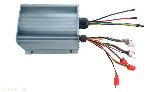 零07大功率电动汽车控制器-15000W