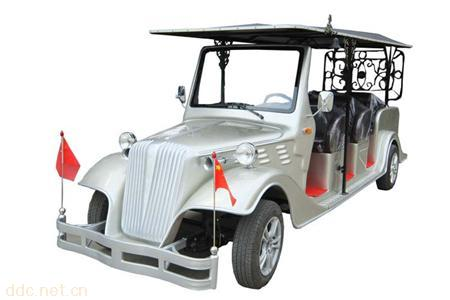 长沙电瓶游览车