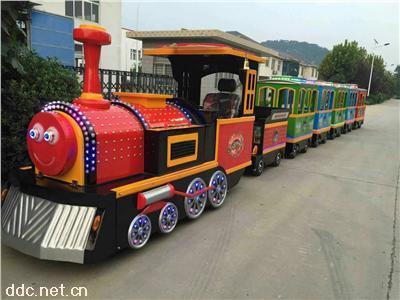 电动轨道小火车