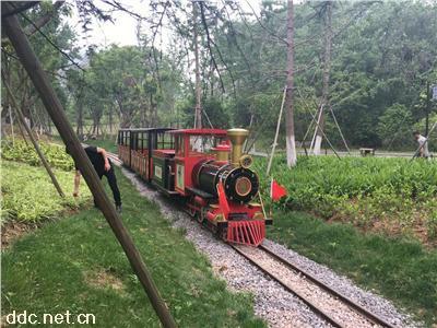 公园观光用小火车