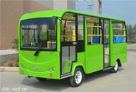 森林公园电动观光车