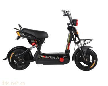 雅迪电动自行车-神行者2代