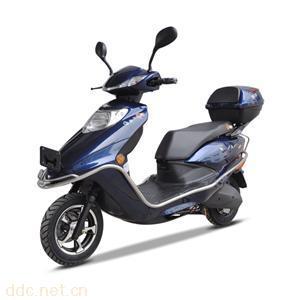 雅迪电动摩托车-天骑72GTR