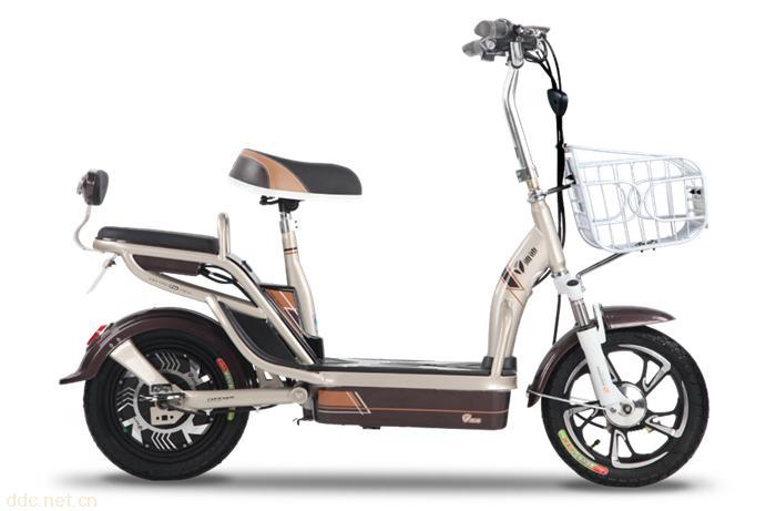 中国电动车网 产品中心 电动自行车 > 雅迪电动车小豆丁经典版