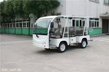新能源11座观光车