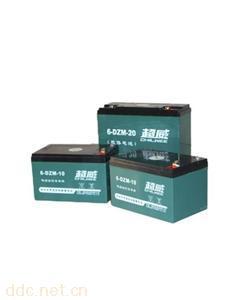 重庆超威电池