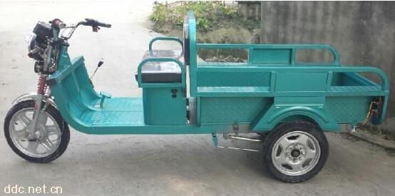 国梦800W电动三轮车