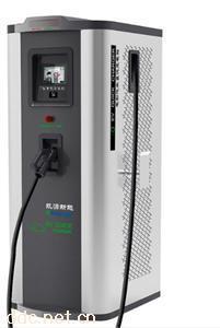 45-120KW直流快速充电桩