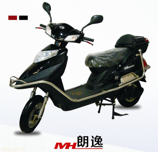 朗逸小款电动摩托车