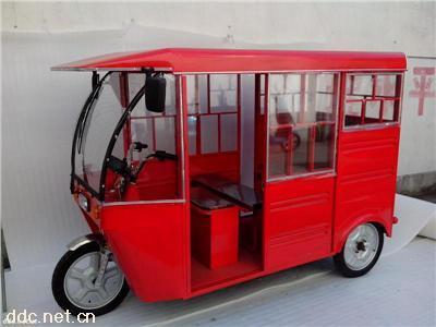 供应电动自行车 电动三轮车 名鹤电动车 载客电动三轮
