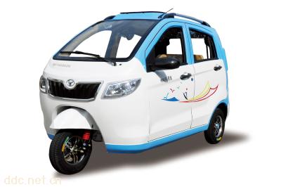 時風牌SF4000DZK電動篷車