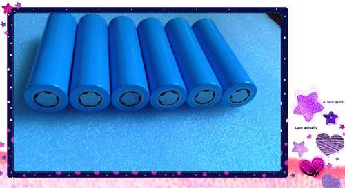 动力18650电池2000MAH