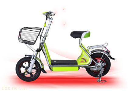真爱电动自行车爱3-S