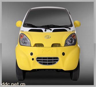 康迪K10电动汽车