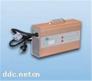 鋰動力電池充電器色彩
