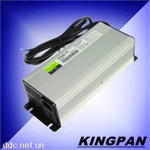 君盘KP-A系列(360W)电动摩托车充电器