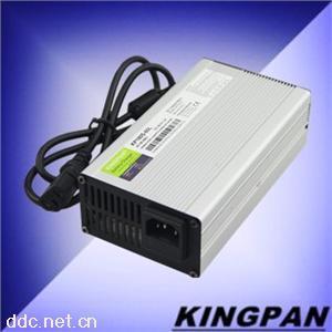 君盘KP-S系列电动车充电器(180W)