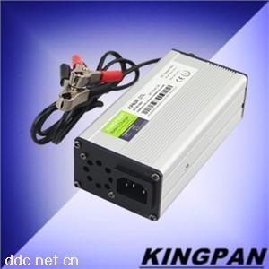 KP-R系列电动车充电器(60W)