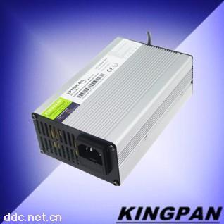 君盘KP-W系列电动车充电器(120W)
