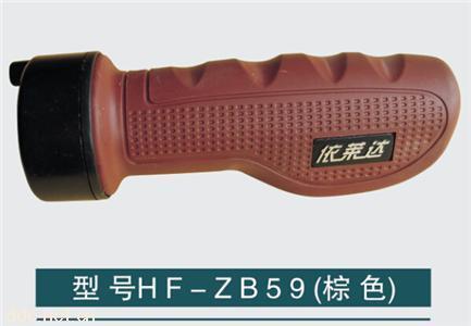 电动车转把HF-ZB59(棕色)