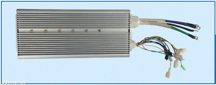 36管电动汽车控制器