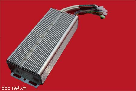 惠丰30管电动汽车控制器
