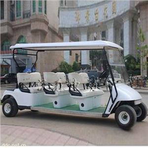 沃森6座高尔夫车