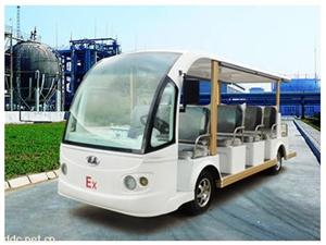 微型电动观光车-高新技术观光车