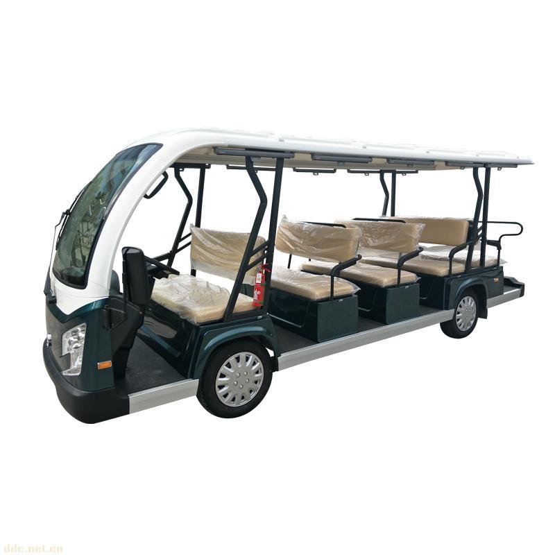 电动观光游览车性能优越
