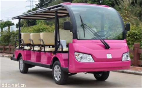 沃森景區旅游大巴電動觀光車電瓶車